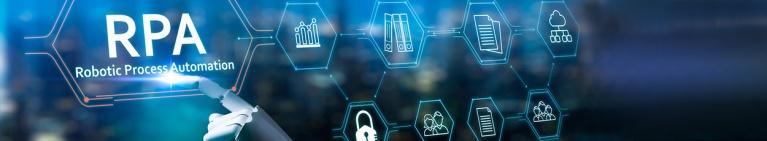 Descubre las ventajas competitivas de la RPA (Automatización Robótica de Procesos)