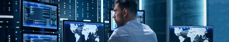Acotando el estado de ciberseguridad de mi organización con IBM QRadar