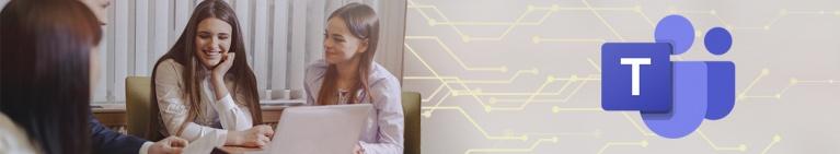 Teletrabajando de manera segura: protege tus datos y colabora de forma segura con Teams