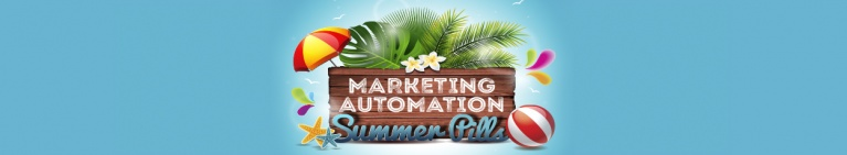 Marketing Automation Summer Pills