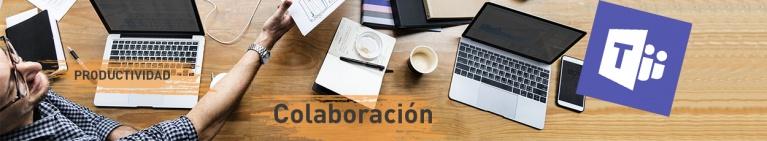 Mejora la productividad de la empresa con Microsoft Teams