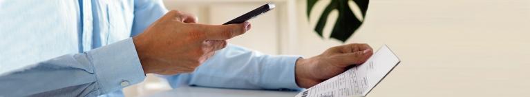 Protege a tus empleados del COVID19 evitando la manipulación de tickets
