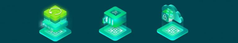 Veeam Backup v10: nuevas características y funcionalidades