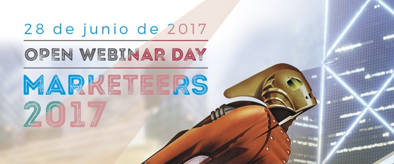 OPEN MARKETING WEBINAR DAY - DIGITAL TRENDS