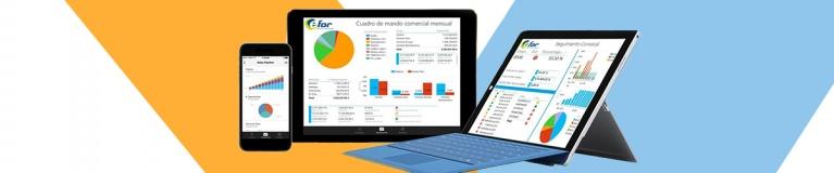Webinar: Descubre las últimas novedades de Power BI Desktop y Power BI.com